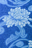 Fabric surface Royalty Free Stock Photo