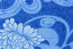 Fabric surface Royalty Free Stock Photography