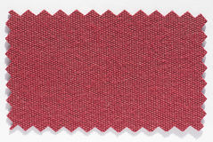 Fabric swatch Royalty Free Stock Image