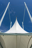 Fabric Tent Royalty Free Stock Image