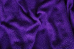 Fabric textile texture for background close-up, background to insert text or design.  royalty free stock photos