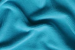 Fabric textile texture for background close-up, background to insert text or design.  stock photography