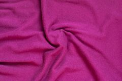Fabric textile texture for background close-up, background to insert text or design.  stock photos