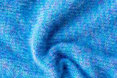 Fabric textile texture for background close-up, background to insert text or design.  stock photo