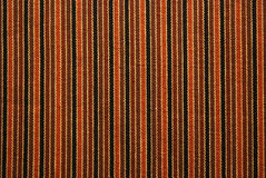 FABRIC TEXTURE. Close up of the cloth(red,black and brown).It is used for background Royalty Free Stock Images