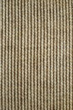 Fabric texture. Background: old brown fabric texture Stock Image