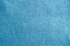 Fabric texture. Pattern close up Stock Photography