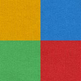 Fabric texture. High resolution cotton texture of a cloth Stock Images