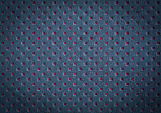Fabric texture. Automotive fabric texture black color Royalty Free Stock Image