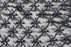 Fabric texture for background Stock Image