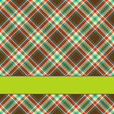 Fabric texture background with room for your text Royalty Free Stock Photos