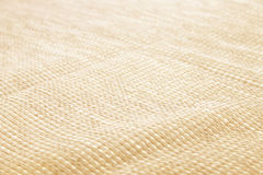 Fabric Texture Background.  Textile Surface.- orange. Fabric Texture Background. Top View of Cloth Textile Surface.-orange Stock Image