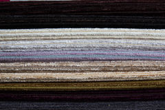 fabric texture backgrounds Stock Photography