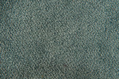 Fabric texture blue carpeting. For background Royalty Free Stock Photo