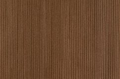Fabric texture brown background Royalty Free Stock Photography
