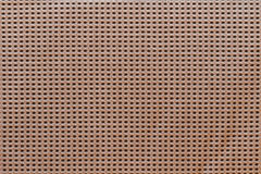 Fabric texture in brown tones Royalty Free Stock Photo