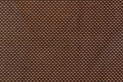 Fabric texture in brown tones Royalty Free Stock Photos