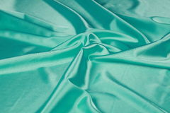 Fabric texture closeup Royalty Free Stock Images