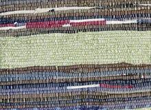 Fabric Texture Closeup Royalty Free Stock Photo