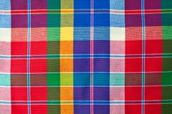 Fabric texture royalty free stock photos