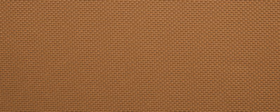 Fabric texture. Coarse canvas background - closeup pattern Stock Photography