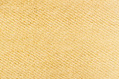 Fabric texture, diagonal pattern, beige color. For background , backdrop, substrate, composition use. With place for Royalty Free Stock Photo