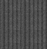 Fabric texture 2 diffuse seamless map. Fabric texture 2 Black and white seamless map Royalty Free Stock Images