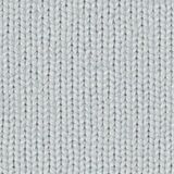Fabric texture 7 diffuse seamless map. Light grey fabric. stock image