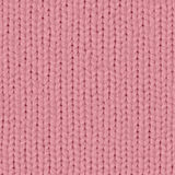 Fabric texture 7 diffuse seamless map. Pink. royalty free stock image