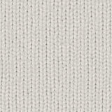 Fabric texture 7 diffuse seamless map. White. royalty free stock photos