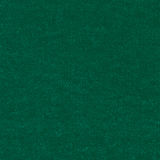 Fabric texture. Emerald green wool knitted fabric texture. Close up fragment of the top view Stock Photo