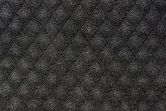 Fabric texture gray color Stock Photos