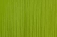 Fabric texture green background Stock Photos