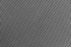 Fabric texture with holes Royalty Free Stock Photography