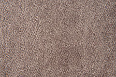 Fabric texture lilac carpeting. For background Royalty Free Stock Photography