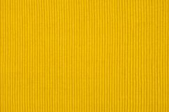 Fabric Texture. Material yellow fabric background texture closeup Royalty Free Stock Photo