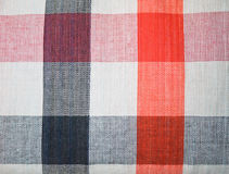 Fabric texture and pattern Stock Photography