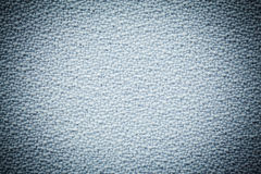 Fabric Texture pattern background, grey color Royalty Free Stock Photography