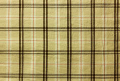 Fabric texture and patterns. Royalty Free Stock Photos