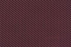 Fabric texture plum colored Royalty Free Stock Images