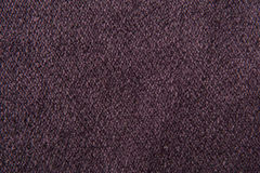 Fabric texture purple carpeting. For background Stock Photo