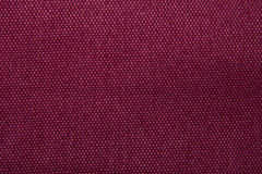 Fabric texture purple gobelin Stock Photography