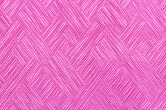 Fabric texture. Real fabric texture with stripes Royalty Free Stock Photo