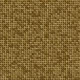 Fabric texture seamless stock illustration