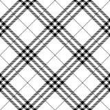Fabric texture seamless diagonal pattern Stock Photo