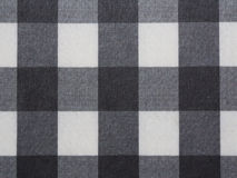 Fabric texture, Seamless tartan patterns Stock Photography