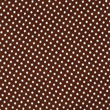 Fabric texture with white dots Stock Photos