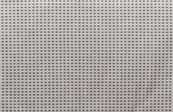 Fabric texture in white tones Royalty Free Stock Photos