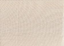 Fabric textures cream background stock photos