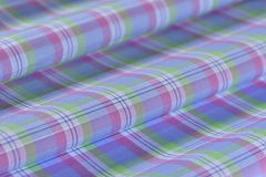 Fabric textures Royalty Free Stock Photography